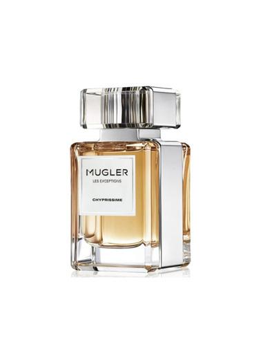 Thierry Mugler Les Exceptions Chyprisime EDP 80 ml Kadın Parfüm Renksiz